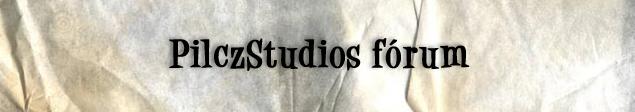 Pilcz Studios fórum