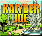 Kalyber Joe